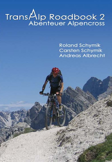 Titel Transalp Roadbook2