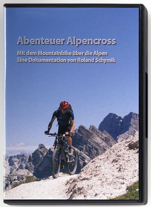 Abenteuer Alpencross