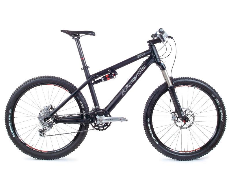 Transalp Bike