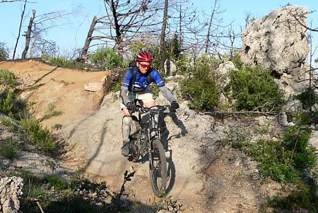 Varigotti Downhill