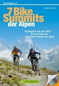 Titelbild 7 Summits