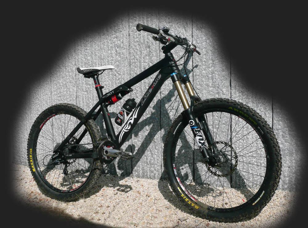 Liteville 301 MK8