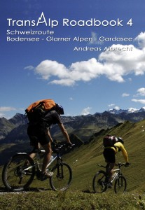 Transalp Roadbook 4